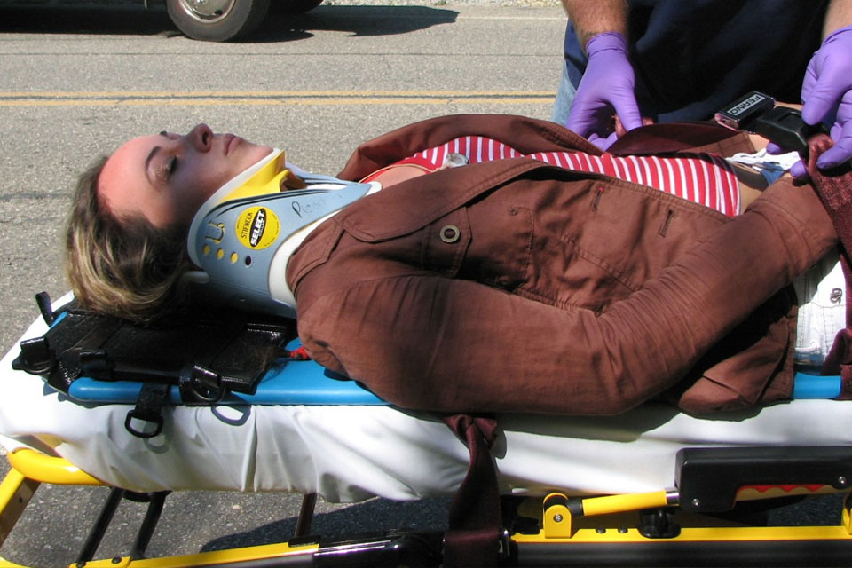 Can a Whiplash Injury Actually Be an Undiagnosed Traumatic Brain Injury?