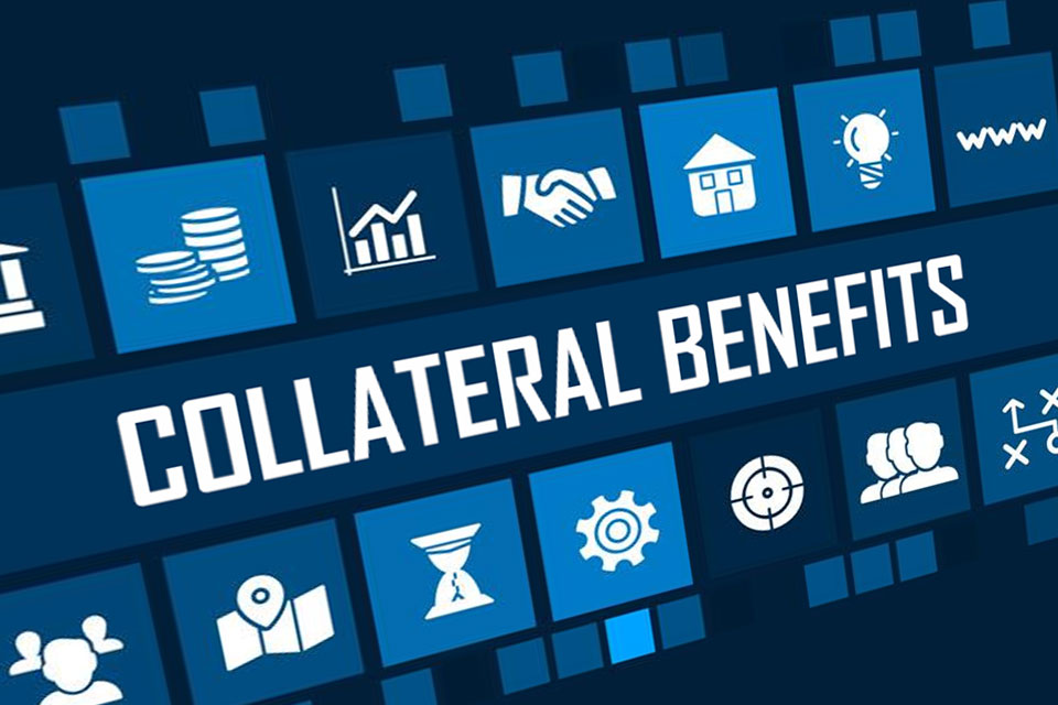 Collateral Benefit Deductions